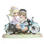 precious moments motorcycle